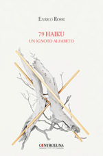 79 haiku. Un ignoto alfabeto